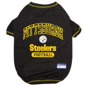 Pittsburgh Steelers Pet Tee