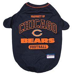 Chicago Bears Pet Tee