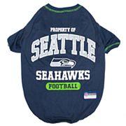 Seattle Seahawks Pet Tee
