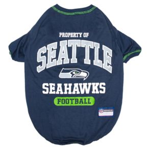 Seattle Seahawks Pet Tee