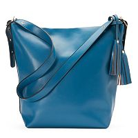 Donna Bella Olivia Soft Leather Tote
