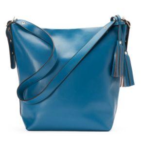 Donna Bella Olivia Soft Leather Tote