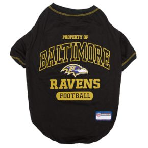 Baltimore Ravens Pet Tee
