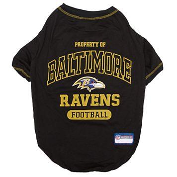 Baltimore Ravens Pet Tee