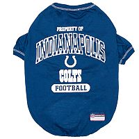 Indianapolis Colts Pet Tee