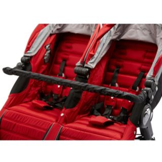 Baby Jogger Summit X3 Double Stroller Belly Bar