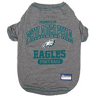 Philadelphia Eagles Pet Tee