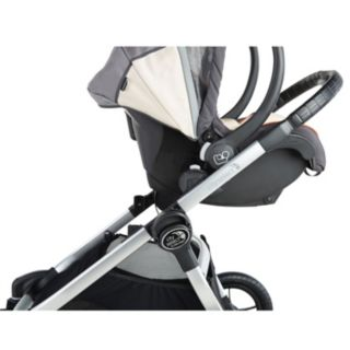 Cybex Car Seat Adapter for Maxi Cosi - (City Select/City Premier)