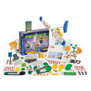 Thames & Kosmos Physics Workshop Experiment Kit