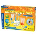 Thames & Kosmos Kids First Chemistry Experiment Kit