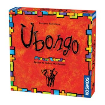 Thames & Kosmos Ubongo Game