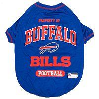 Buffalo Bills Pet Tee