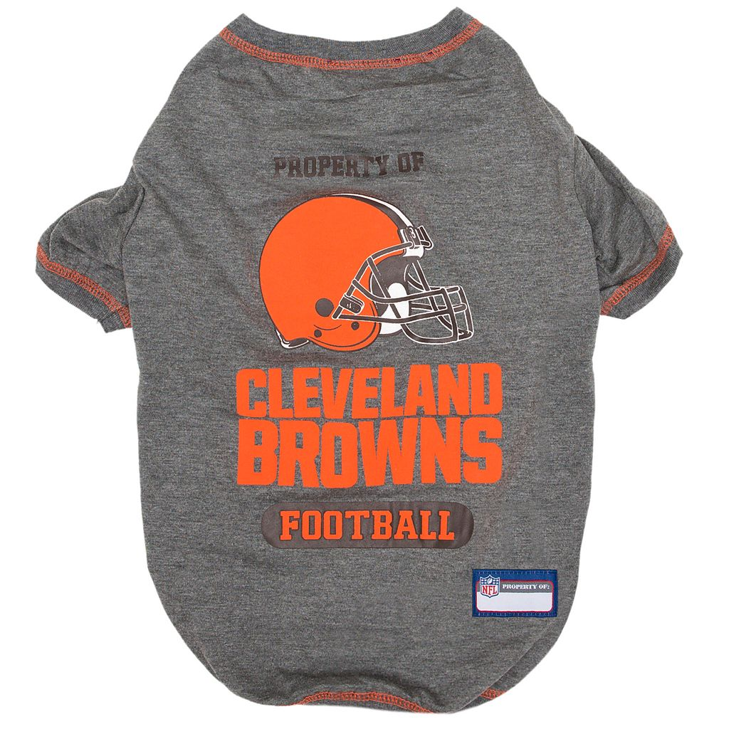 Cleveland Browns Pet Tee
