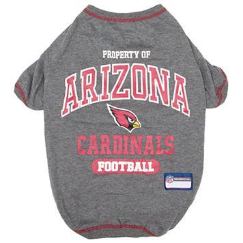 Arizona Cardinals Pet Tee