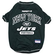 New York Jets Pet Tee
