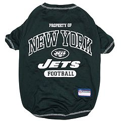 New York Jets Pet Tee