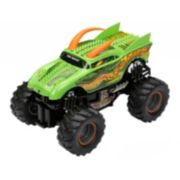 New Bright 1:15 R/C Full Function Monster Jam Dragon Truck