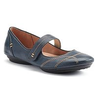 Croft & Barrow® Women's Ortholite Casual Mary Jane Shoes
