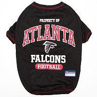 Atlanta Falcons Pet Tee