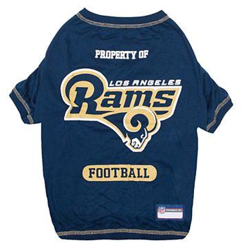 Los Angeles Rams Pet Tee