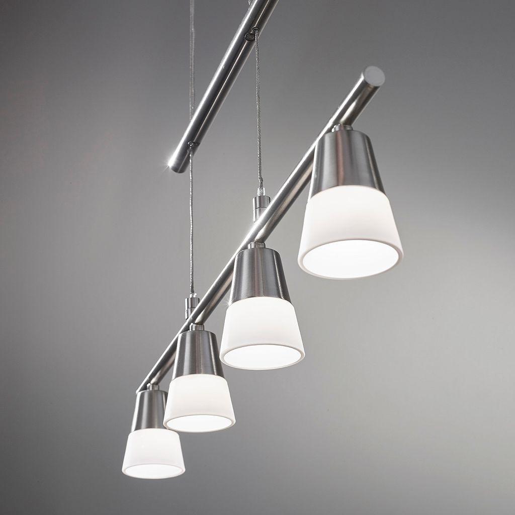 Adesso Aerial 4-LED Pendant Lamp