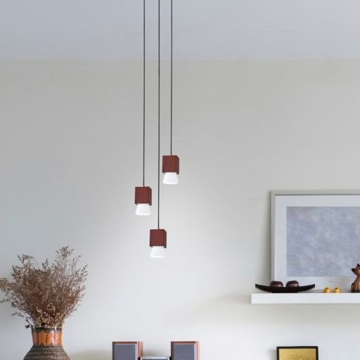Adesso Burlington LED Pendant Lamp
