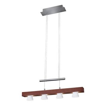 Adesso Burlington 4-LED Pendant Lamp