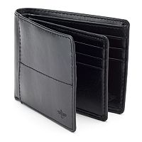 Men's Dockers® Extra-Capacity Bifold Wallet