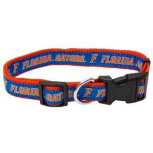 Florida Gators NCAA Pet Collar