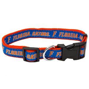 Florida Gators NCAA Pet Collar