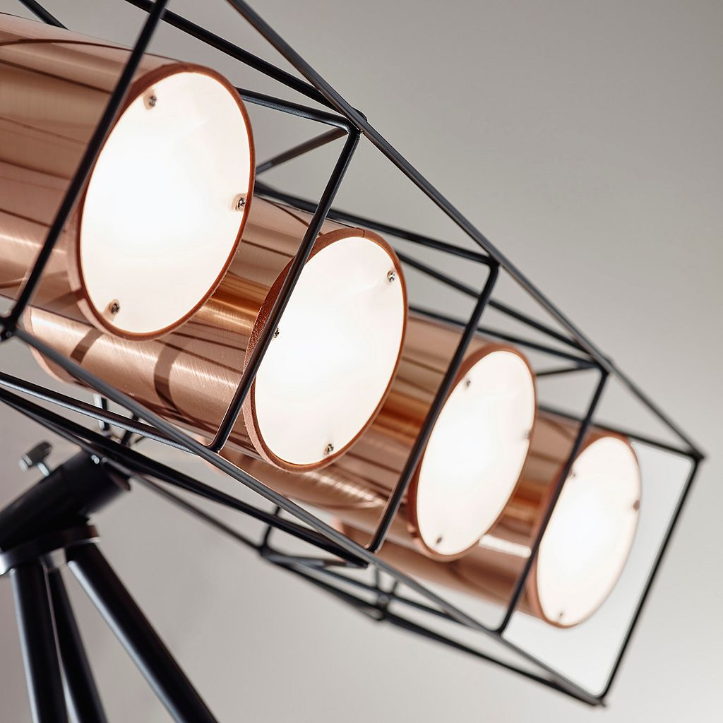 Adesso Action Floor Lamp