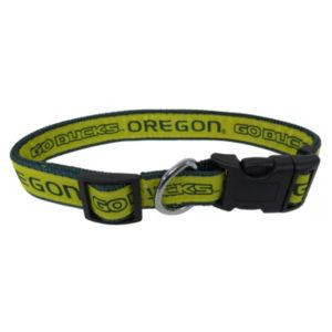 Oregon Ducks NCAA Pet Collar