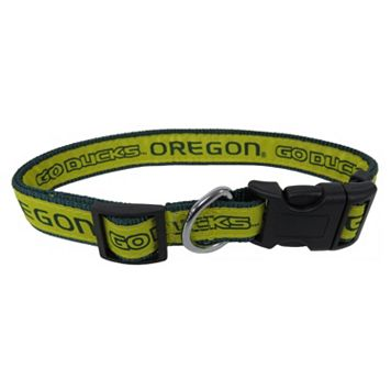 Oregon Ducks NCAA Pet Collar
