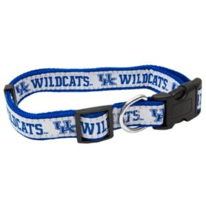 Kentucky Wildcats NCAA Pet Collar