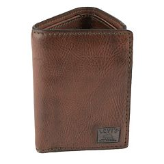 Men's Levi's® Trifold Wallet
