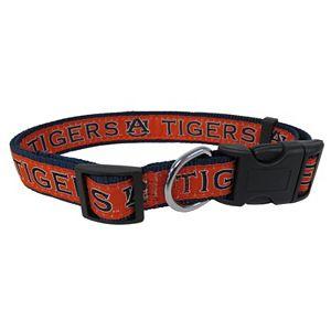 Auburn Tigers NCAA Pet Collar