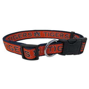 Auburn Tigers NCAA Pet Collar