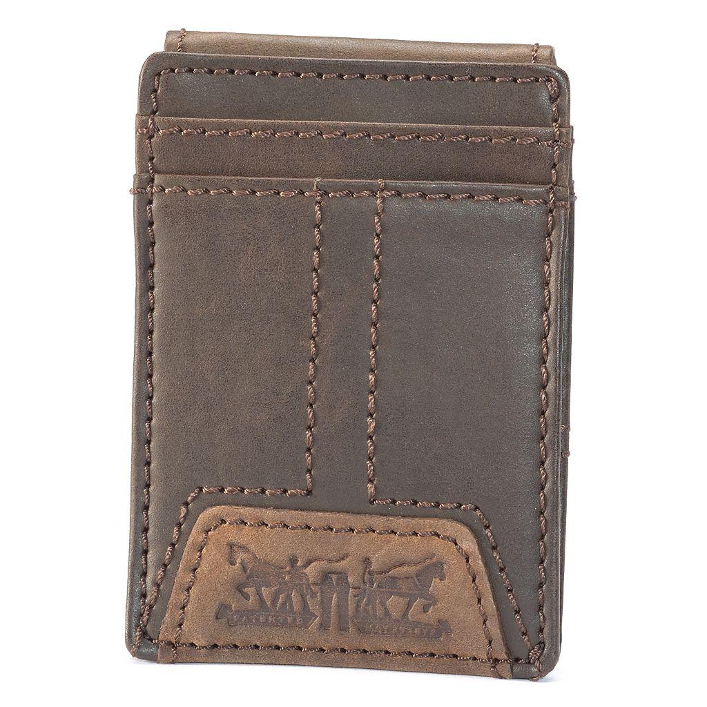 Men's Levi's® Slim Card Case