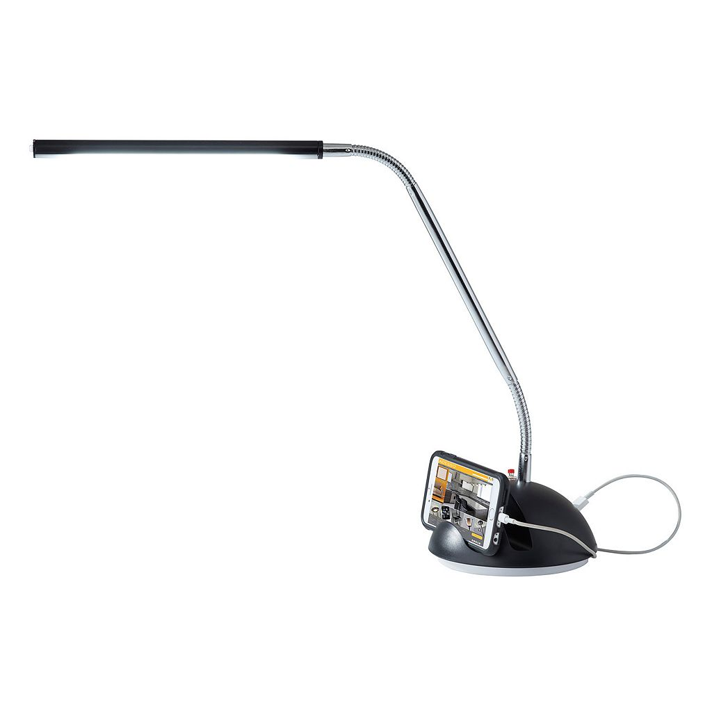 Adesso Wendell LED Desk Lamp