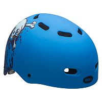 Youth Bell Matte Bike Helmet