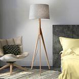 Adesso Eden Floor Lamp