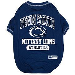 Penn State Nittany Lions Pet Tee