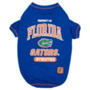Florida Gators Pet Tee