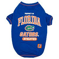 Florida Gators Pet Tee