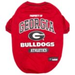 Georgia Bulldogs Pet Tee