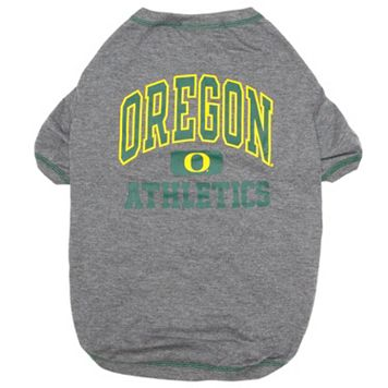 Oregon Ducks Pet Tee