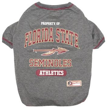 Florida State Seminoles Pet Tee