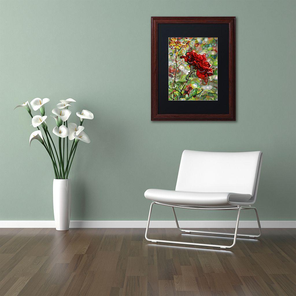 Trademark Fine Art Mandy Budan