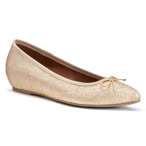 Candie's® Women's Pointed-Toe Flats