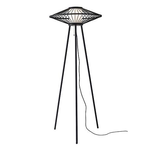 Adesso Calypso Floor Lamp